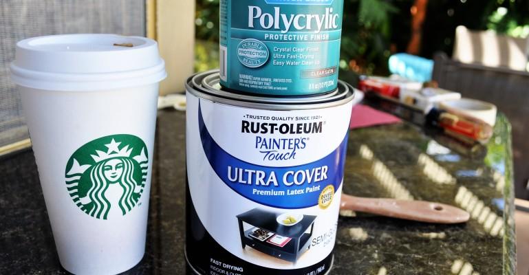 DIY; DIY Materials; Paint