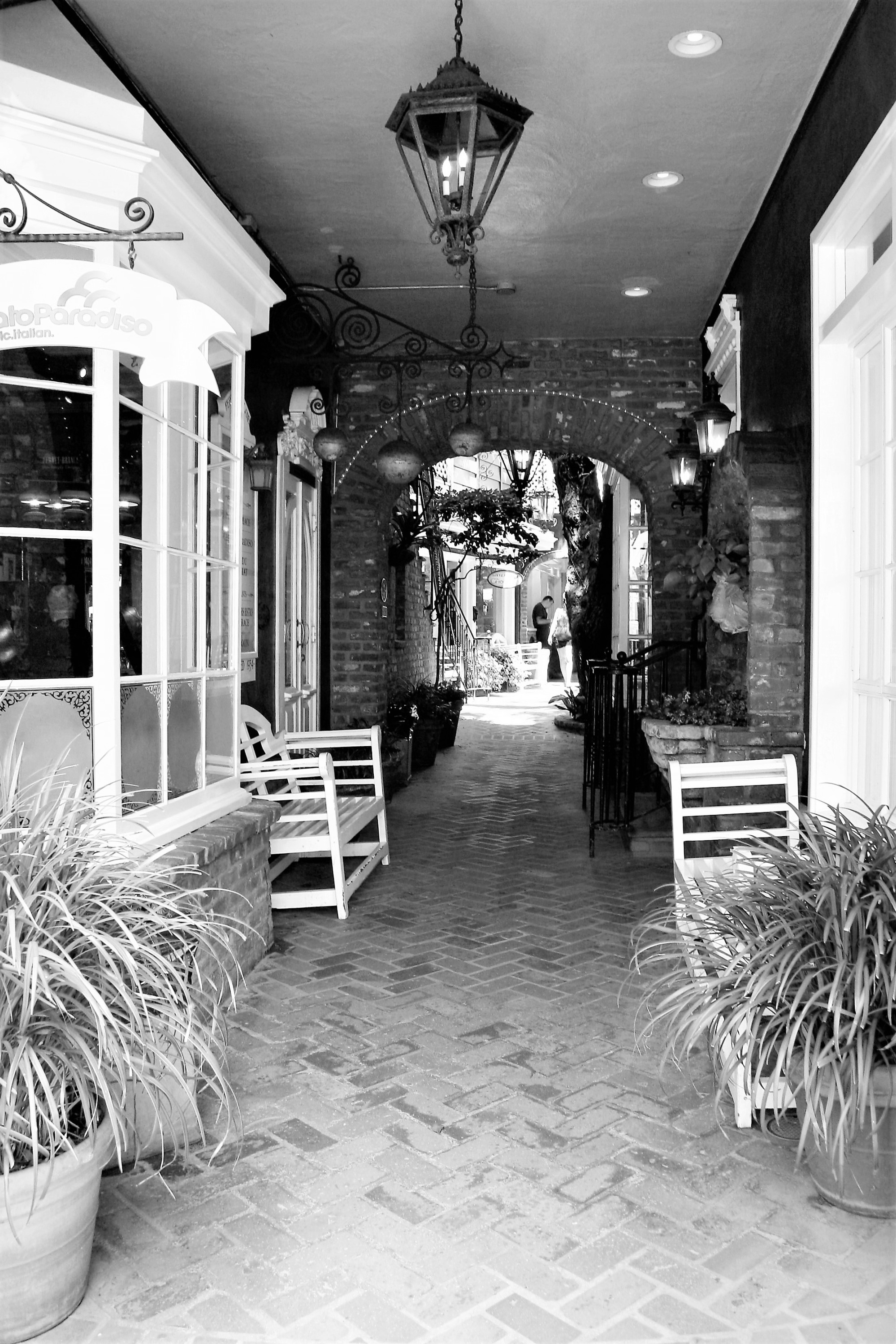laguna beach shops, laguna beach, laguna beach alley
