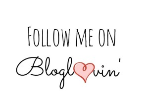 follow me on bloglovin, follow me, bloglovin