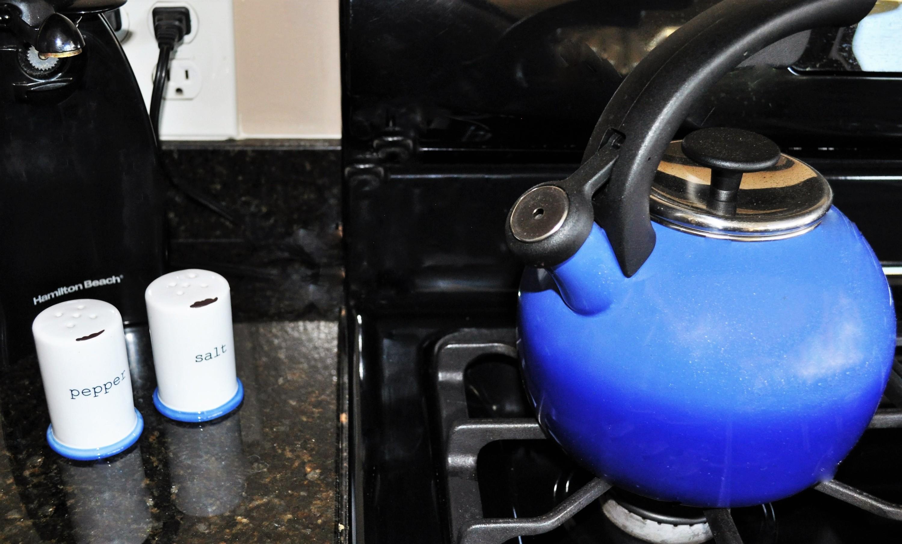 Popsugar Salt Pepper in Kitchen