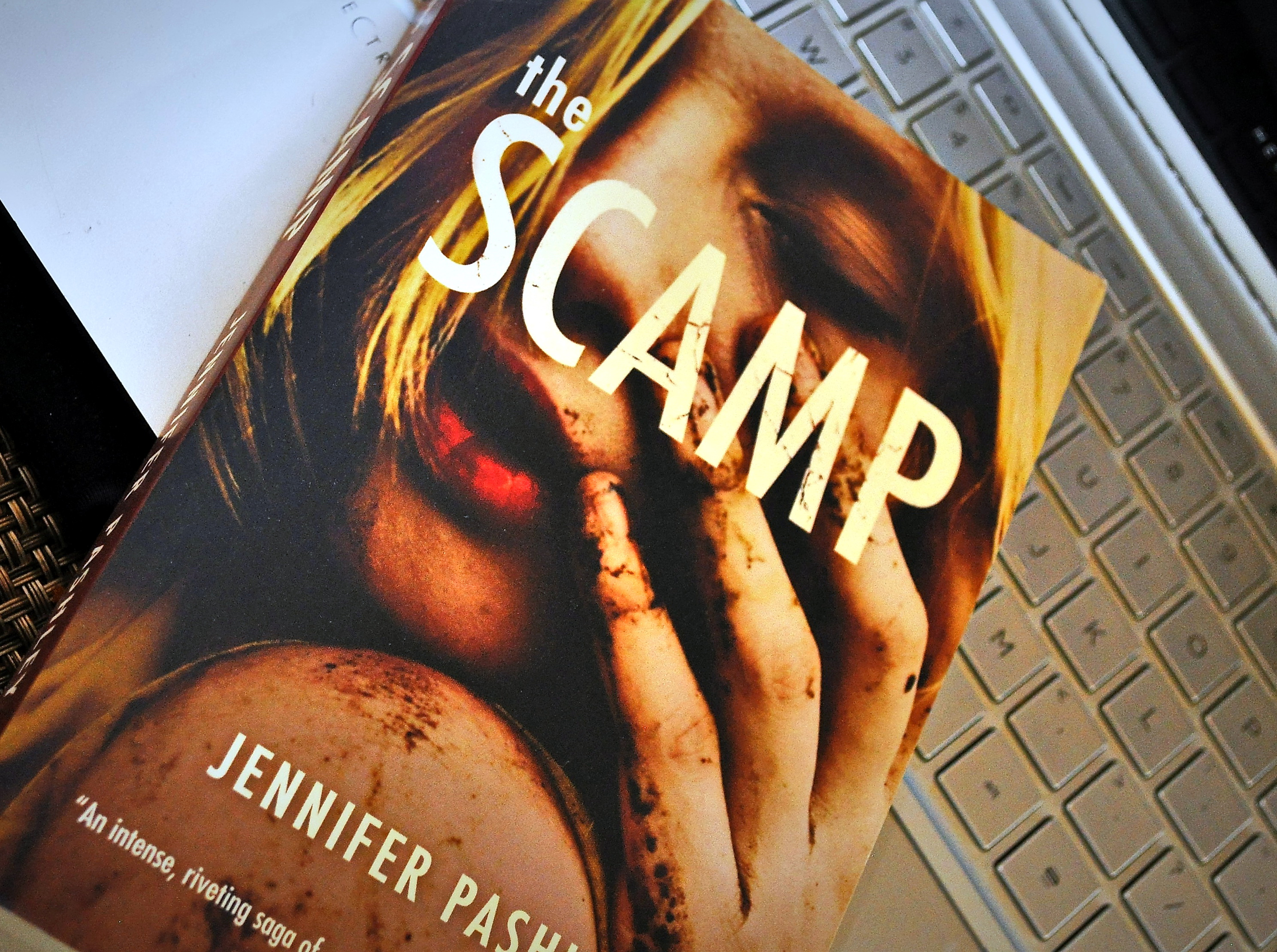 The Scamp Book
