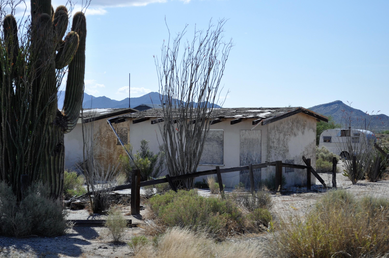 Arizona Trip 1