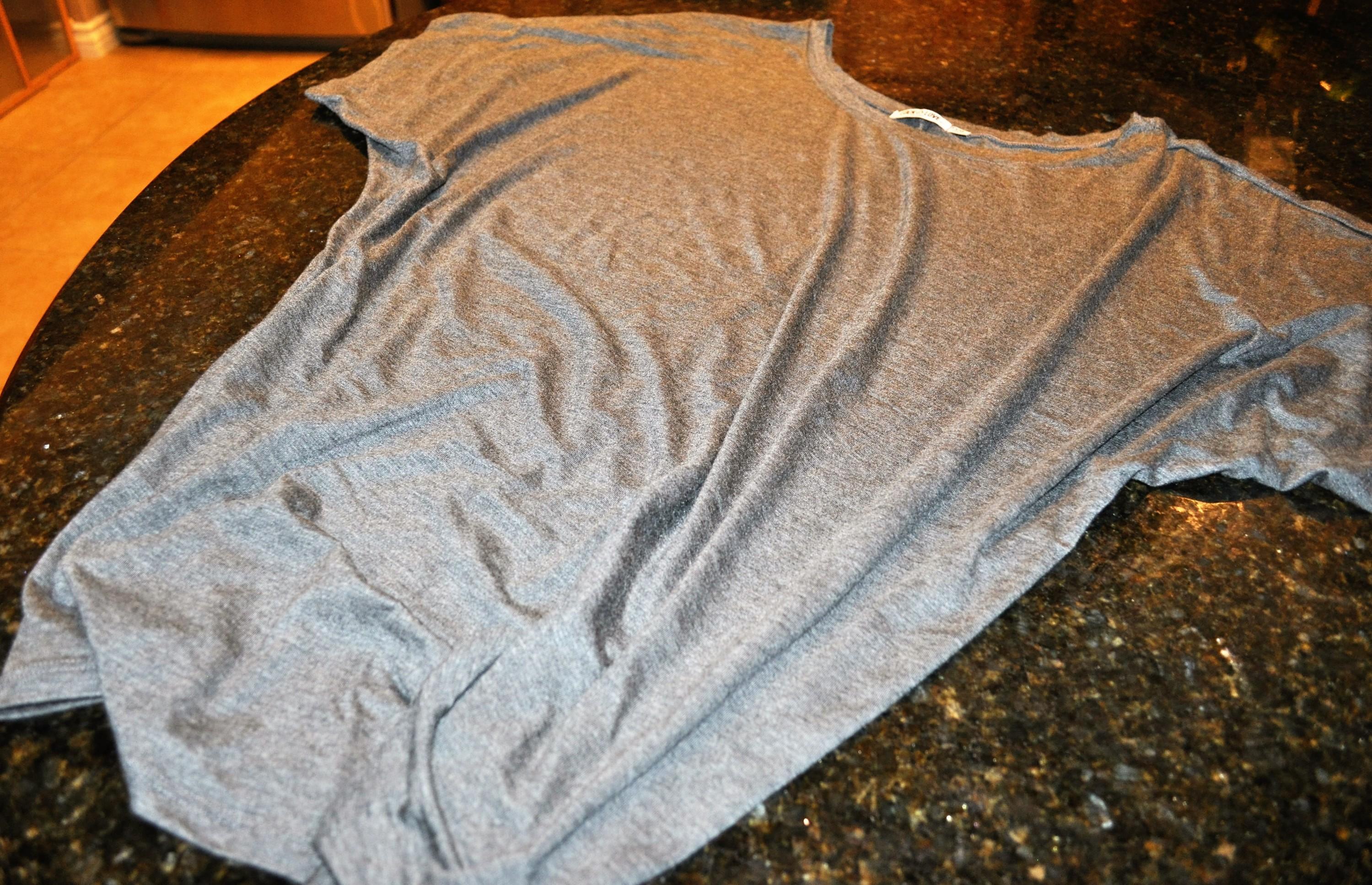 Gina Louise June 2016 Grey Shirt 2