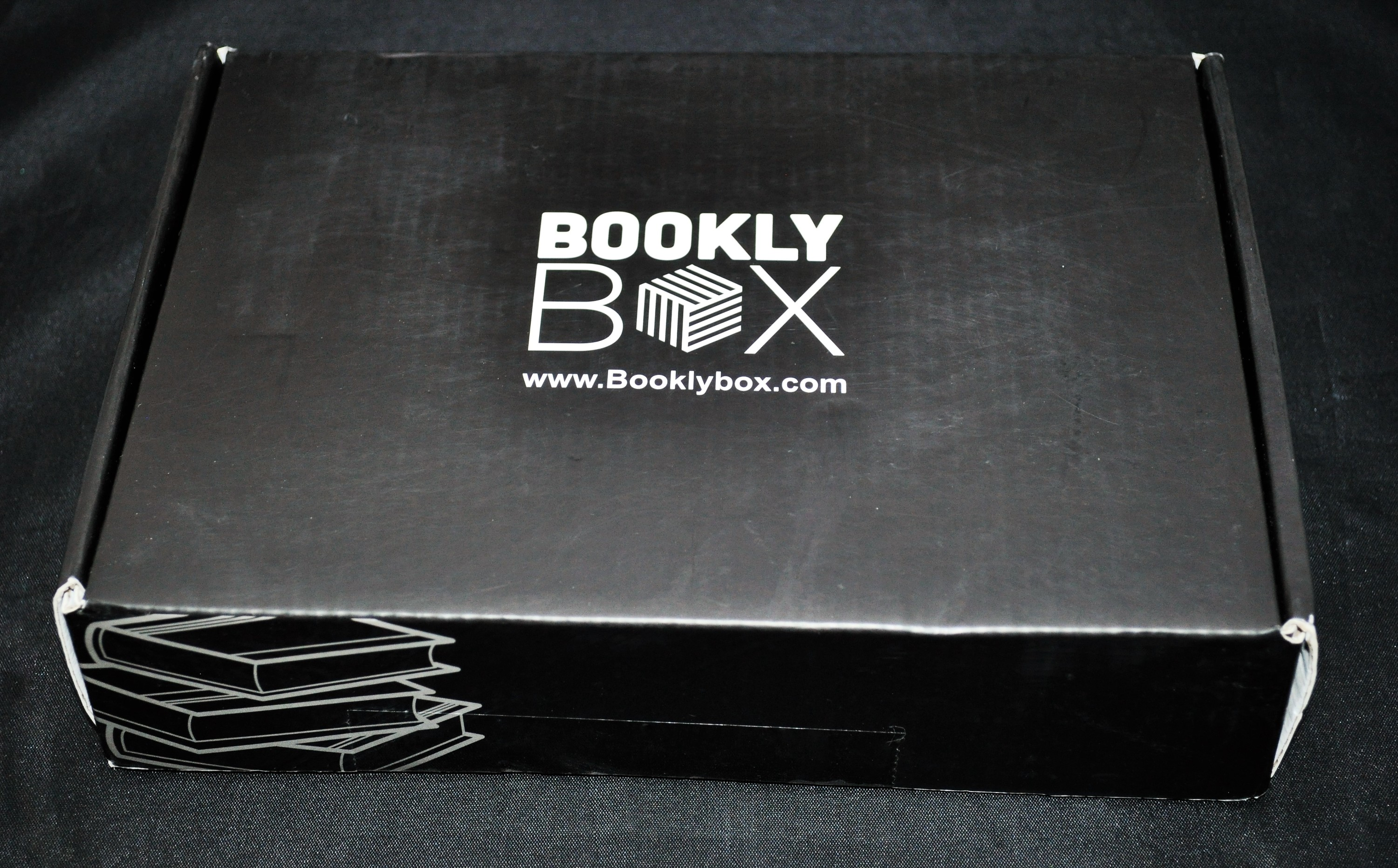 bookly-box-october-2016-box