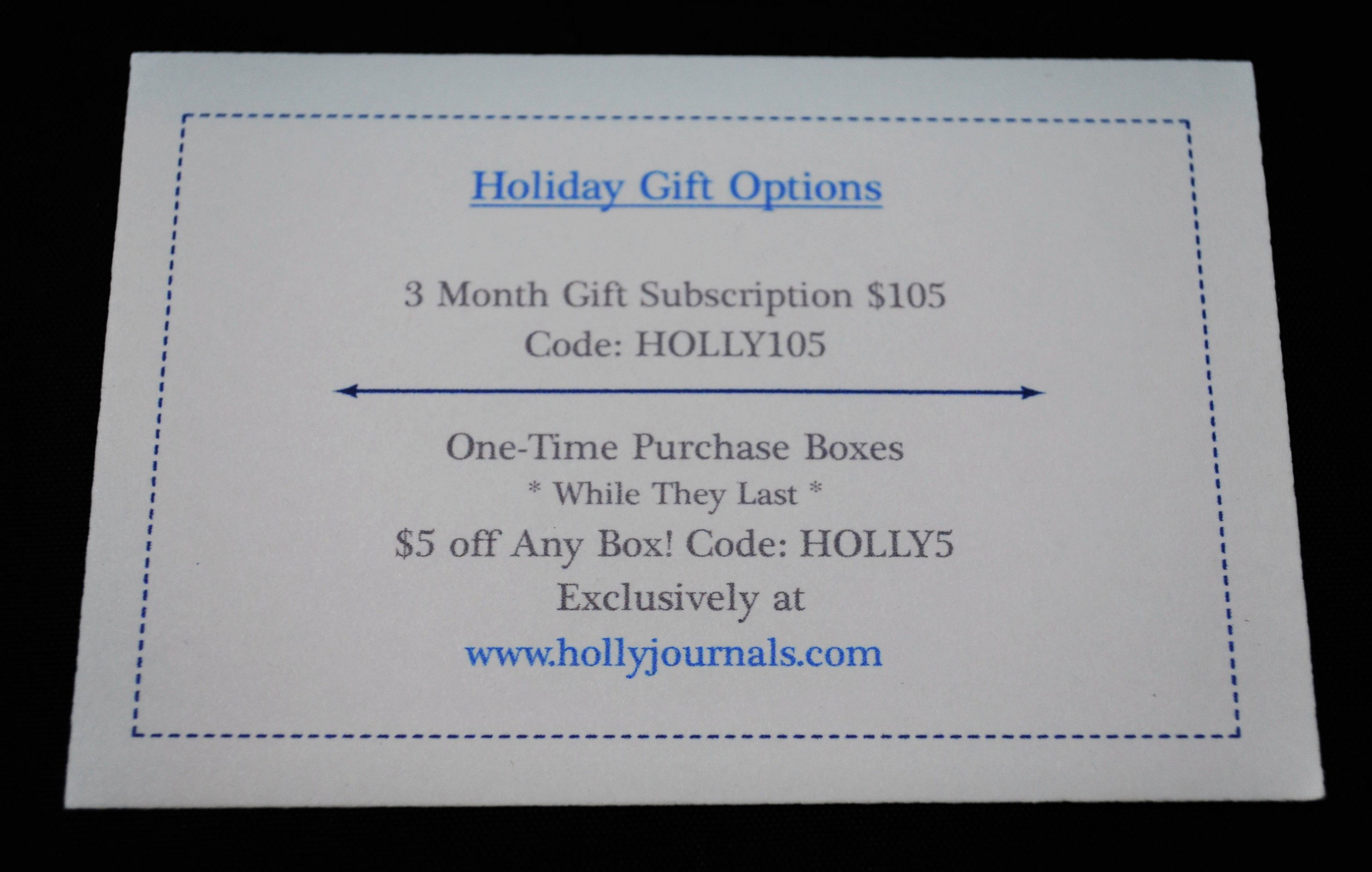 holly-journals-december-2016-gift-options