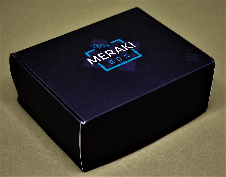 My Meraki Box Review, April 2019 + Coupon! - CrazyDogMama
